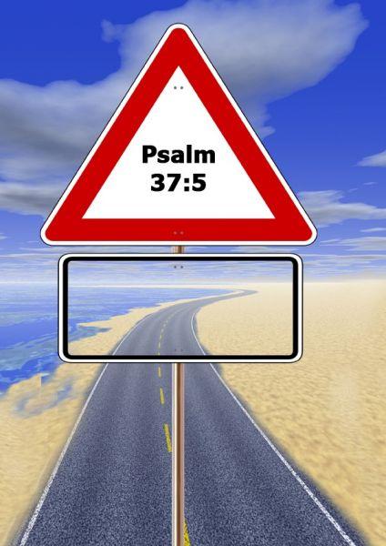 105-Psalm 37:5