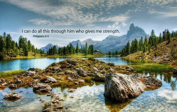 135-Philippians 4:13
