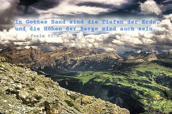 39-Psalm 95:4