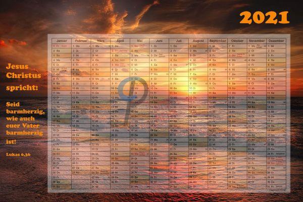 771- Jahresplaner 2021