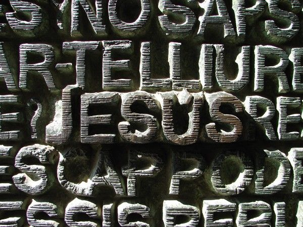 186-Jesus