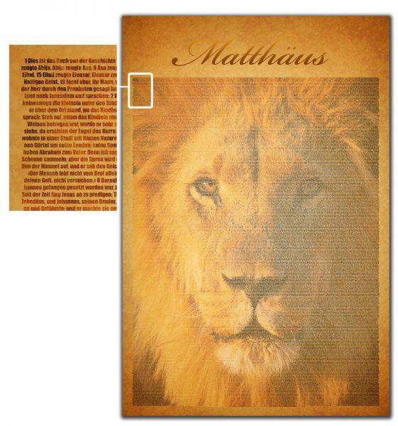 54-Das gesamte Matthäus Evangelium