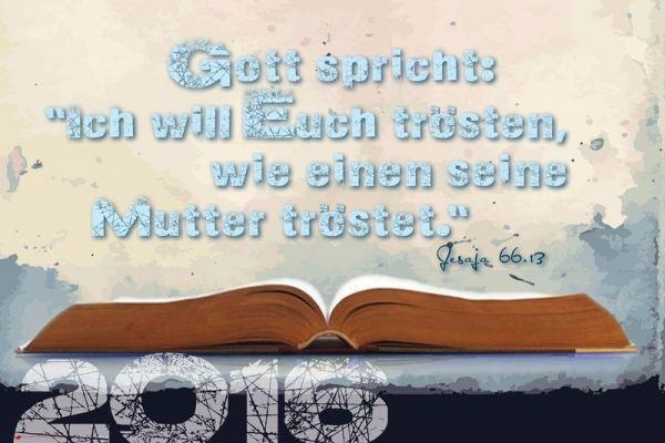 254-Jahreslosung 2016 - Bibel (Querformat)