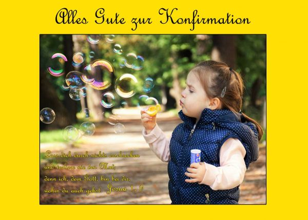 35-Zur Konfirmation im Set
