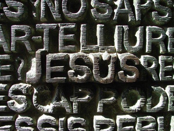 22-Jesus