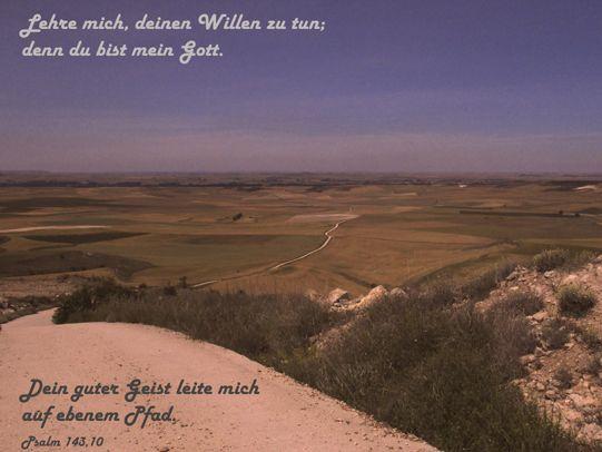 440 - Psalm 143,10