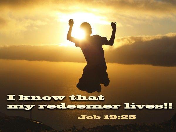 194-Job 19:25