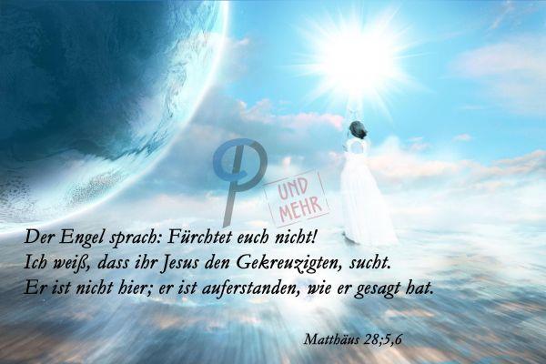 656 - Der Engel sprach: