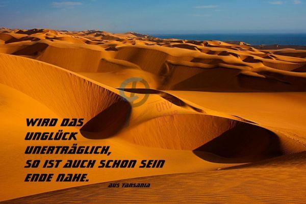 642 Afrikanische Weisheit