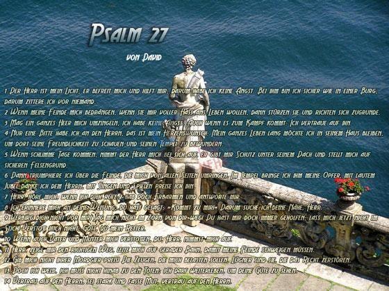 55-Psalm 27