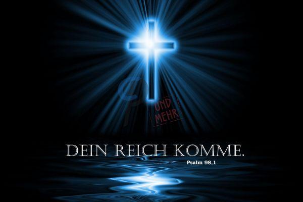 648 - Dein Reich komme.