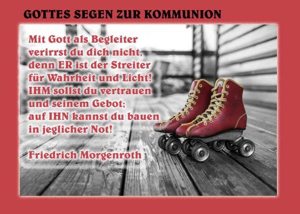 43-Zur Kommunion Set