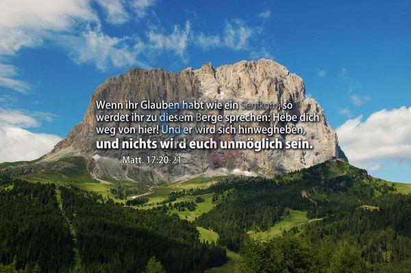 6-Matthäus 17:20-21