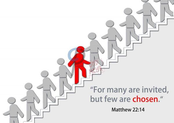 200-Matthew 22:14