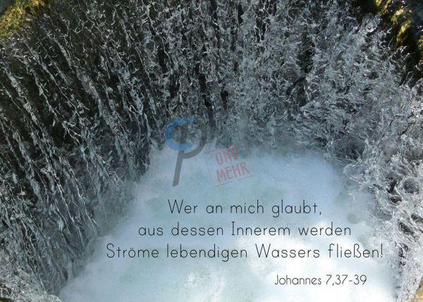 683 - Johannes 7,37-39